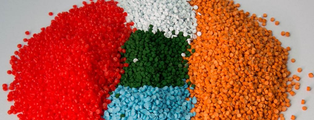 เม็ดพลาสติก PVC Compound