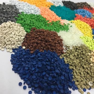 พีวีซี คอมปาวด์ (PVC Compound) คืออะไร ?